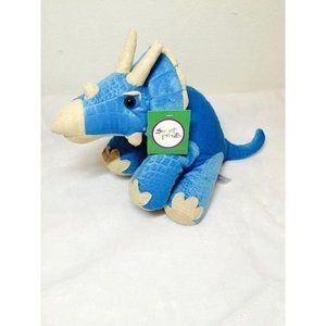 NWT Sweet Sprouts Triceratops Dinosaur